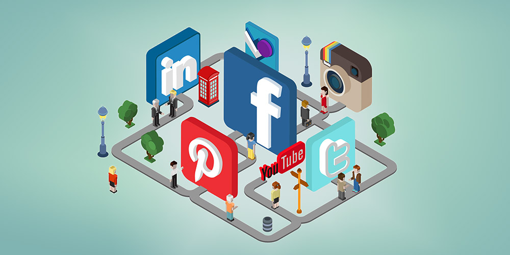 Shopkeepers, here's how to use social media: five tips