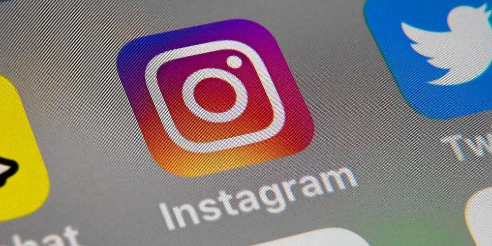 Instagram per negozianti- guida all'uso e algoritmo 2021