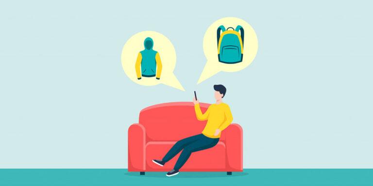 Retail 2021- il nuovo rapporto tra consumatori e canali digitali post Covid